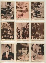 1966 Donruss Rayburn The Monkees Set 44   #*