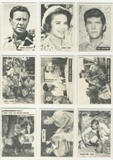 1967 Philly Daktari Set 66   #*
