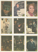 1966 DONRUSS GREEN HORNET SET 44  """"