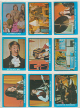 1971 Topps Partridge Family 2nd Series Blue Set 55  """"