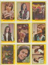 1971 Topps Partridge Family Series 1(Yellow) Set 55  Low Grade  #*