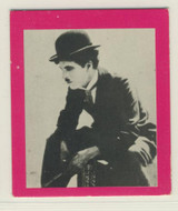 1972 Schauspiel Germany Famous People #13 Charlie Chaplin Ex-Mt