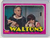 1973 Topps The Walton Test Card #6  The Walton Granny   #*