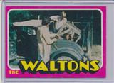 1973 Topps The Walton Test Card #19  The Walton   #*
