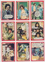 "1976 OPC Welcome Back Kotter Set 53  Canadian  """""