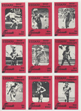 "1974 Esskay Soccer Washington Diplomats  Let 10  """""