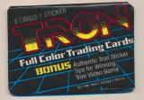 1982 Donruss Tron Wax Pack  #*