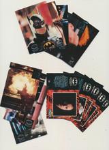 1992 Stadium Club (Topps) Batman Returns Set 100  No Sub Set  #*