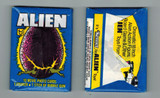 1979 Topps Alien Lot Of 2 Wax Packs  #*
