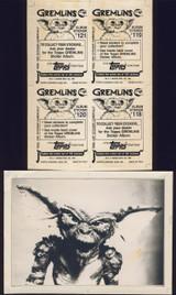 1984 Gremlins (2) Different