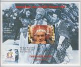 1999 International Year Of Older Persons Bob Hope