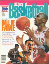 1992 Michael Jordan 100 Years Of Basketball