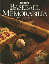 1998 Tuff Stuff's Baseball Memorabilia Price Guide (384 Pages)