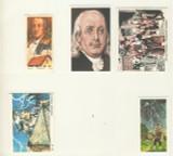 Lot of (5) Ben Franklin Various Companies  #*