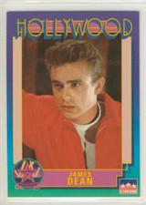 1992 Hollywood Walk Of Fame Starline #24 James Dean  #*