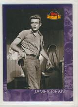 2002 American Pie Spirit Of America #147 James Dean Nr-Mt