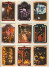 1978 Donruss Series 1 Kiss  Set 66   #*