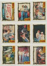 1983 Donruss Dukes Of Hazzard Set 66   #*