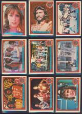 1978 Donruss Sgt. Pepper Lonly Heart Club Set 66   #*