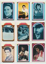1978 Donruss Elvis Set 66   #*