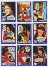 1978 Topps Mork & Mindy Set 99/22   #*&&