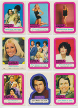 1978 Topps Three's Company Set 16/44  """"