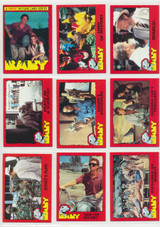 """1984 Topps Baby Set 66 Cards NO STICKERS  """""""""""