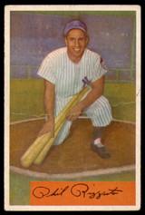 1954 Bowman #1 Phil Rizzuto G-VG