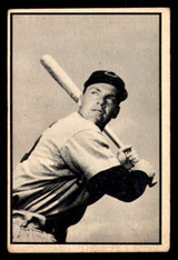 1953 Bowman Black and White #1 Gus Bell Very Good