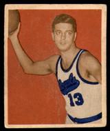 1948 Bowman #21 Fuzzy Levane Excellent RC Rookie