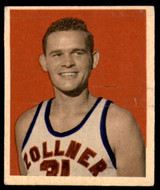 1948 Bowman #13 Paul Armstrong Excellent+
