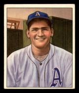 1950 Bowman #14 Alex Kellner Excellent+