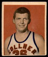 1948 Bowman #2 Ralph Hamilton Excellent