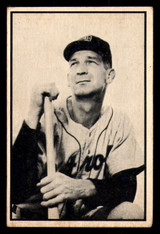 1953 Bowman Black and White #4 Pat Mullin Excellent