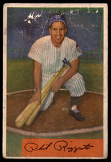 1954 Bowman #1 Phil Rizzuto Poor