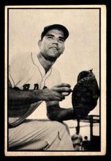 1953 Bowman Black and White #11 Dick Gernert Very Good