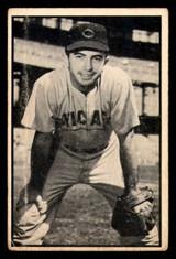1953 Bowman Black and White #12 Randy Jackson G-VG