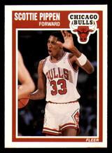 1989-90 Fleer #23 Scottie Pippen NM-Mint  ID: 269164