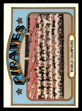 1972 Topps #1 World Champions Pirates Excellent  ID: 267570