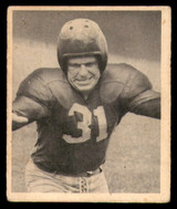 1948 Bowman #100 Bill Miklich Very Good