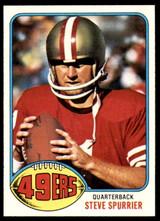 1976 Topps #274 Steve Spurrier NM-Mint  ID: 225830