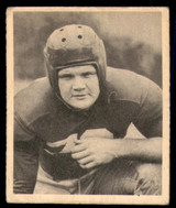 1948 Bowman #73 Tex Coulter VG-EX RC Rookie