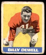 1948 Leaf #39 Billy Dewell Good