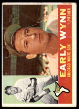 1960 Topps #1 Early Wynn Poor  ID: 211502