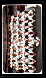 1971 Topps #1 World Champions Orioles G-VG  ID: 222856