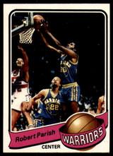 1979-80 Topps #93 Robert Parish Ex-Mint