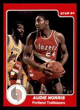 1983-84 Star #104 Audie Norris NM-Mint  ID: 274854