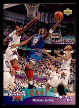 1992-93 Upper Deck #425 Michael Jordan AS Near Mint+  ID: 269488