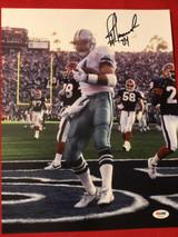 Jay Novacek 11x14 Photo Signed Autograph PSA/DNA Cowboys ID: 185776