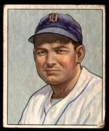 1950 Bowman #8 George Kell Very Good